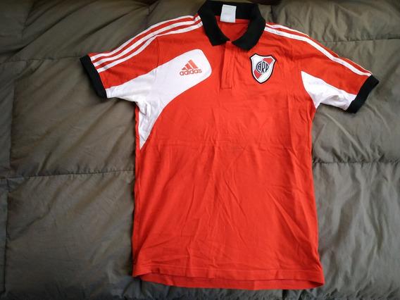 River Plate Remera Roja Tipo Chomba