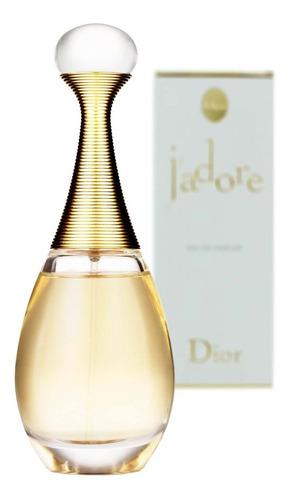 Perfume Importado J'adore De Christian Dior 150ml Mujer