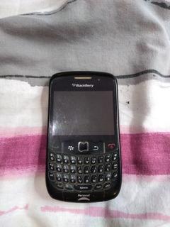 Celular Blackberry Curve 8520