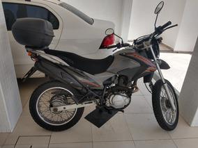 Honda Honda Bross 150 Es 150 Es