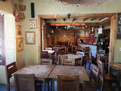 Vendo Derecho Llave Restaurante 0