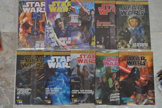 Lote 53 Comics Star Wars (legends Y Canon) + Regalo