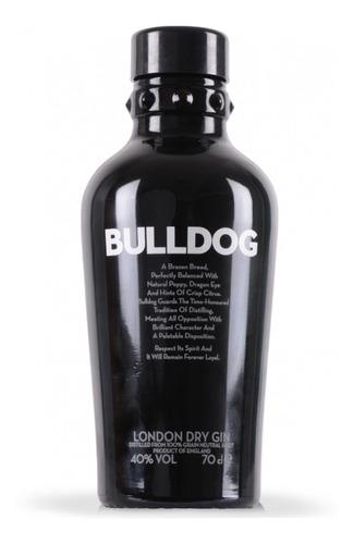 Gin Bulldog - Maeli