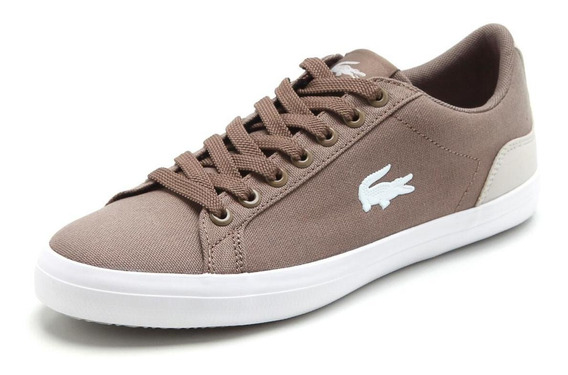Tenis Lacoste Lerond Masculino Sep 418 1 Brz