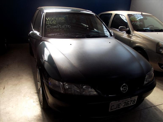 Chevrolet Vectra Vectra Gls 2.0 4p Manual