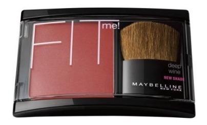 Maybelline New York Fit Me! Blush Deep Wine 310