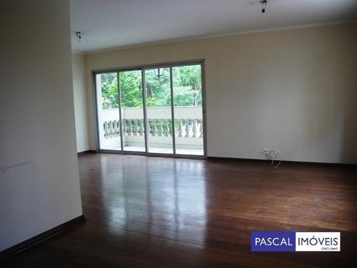 Imagem 1 de 15 de Apartamento Campo Belo 03 Dormitorios 02 Vagas - V-2381