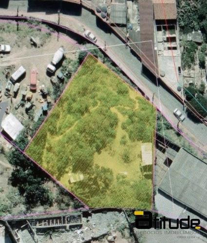 Imagem 1 de 15 de Área Com 1.253 Metros Em Barueri No Jardim Flórida - 4715