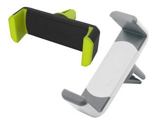 Soporte Auto Rejilla iPhone Samsung Motorola Lg Xiaomi Sony
