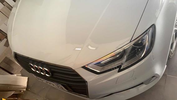Audi A3 2.0 Turbo Caja Automatica De 7ma El Mas Full
