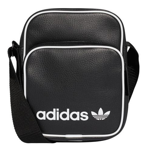 Bolso Cartera adidas Original Mini Bag Vint 1.5l