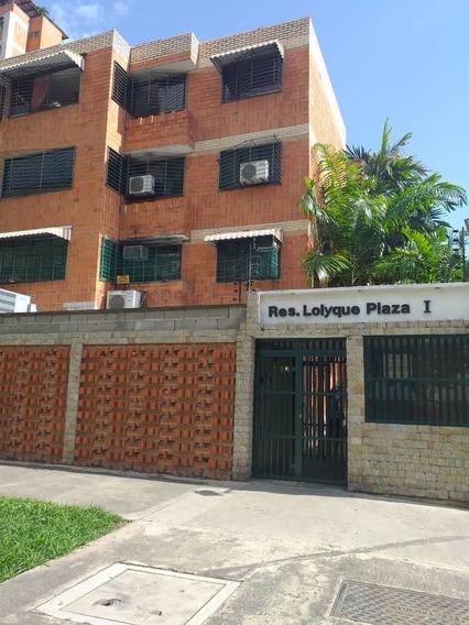 Apartamento En Venta Base Aragua - 04243799160