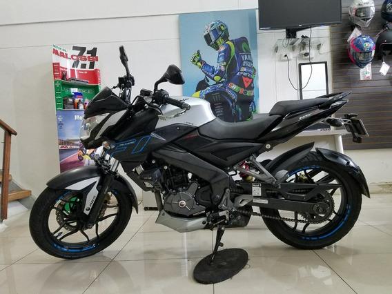 Auteco Pulsar 200 Ns Fi 2019