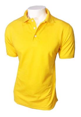 Fabricação De Camiseta Polos Para Uniformes - Pacote 10unid.