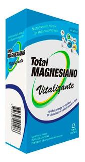 Suplemento Dietario Vitalizante Total Magnesiano X 24 Un