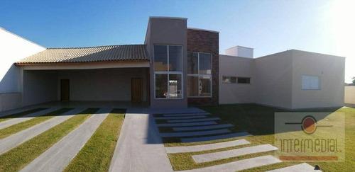 Imagem 1 de 30 de Chácara Com 3 Dormitórios À Venda, 1000 M² Por R$ 950.000,00 - Aleluia - Cesário Lange/sp - Ch0643