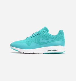 Tênis Am 1 Ultra Moire Verde Original