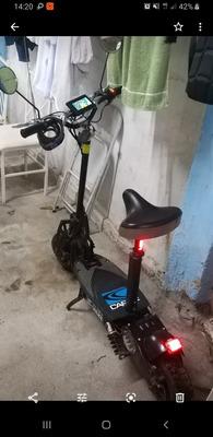 Conserto, Instalação E Manutenção De Bicicleta Elétricas