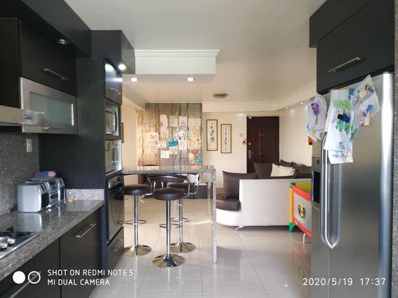 Apartamento Amoblado En Urb. Gabriela Country Tachira