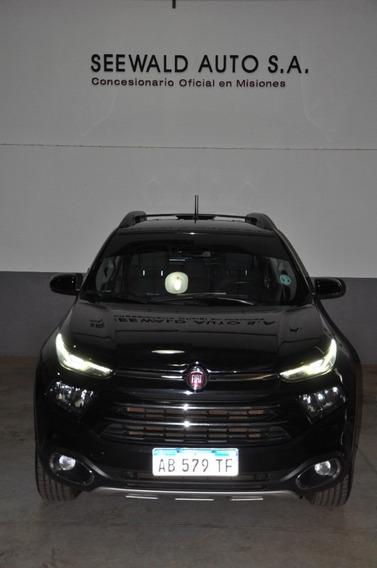 Fiat Toro Freedom Mt6