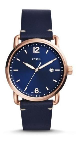 Relógio Fossil - Fs5274/3an