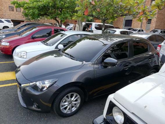 Mazda 2 Touring Aut 2017