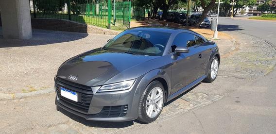 Audi Tt 2.0 T Fsi 230cv