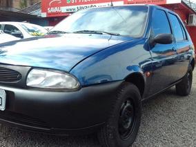 Ford Fiesta 1.0i 5p 1999 Azul Gasolina