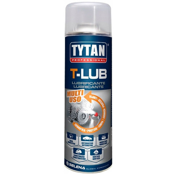 Lubrificante Spray T-lub 300ml-tytan-40811