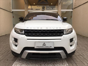 Land Rover Range Rover Evoque 2.0 Dynamic Coupé 4wd 16v