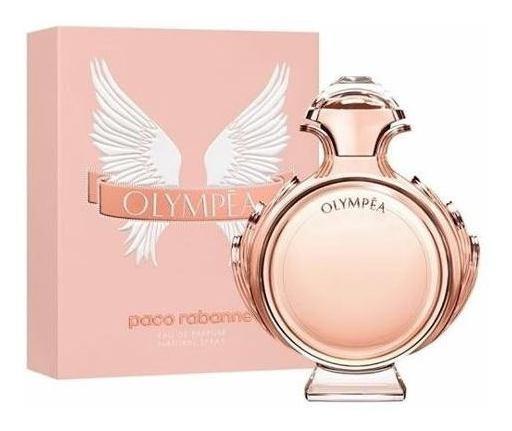Olympéa Paco Rabanne - 80ml