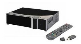 Toshiba Stor.e Tv + 1tb Plus Hd Network Media Player