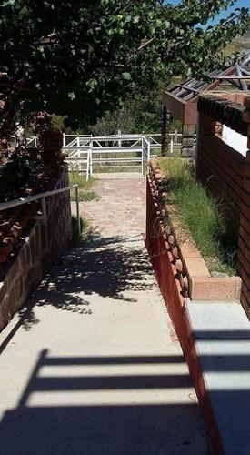 Rancho En Venta En La Carretera Vieja Aldama 15 Min De La Capital $3,600,000