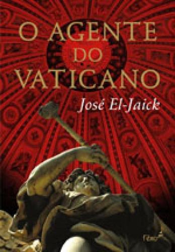 Imagem 1 de 1 de O Agente Do Vaticano