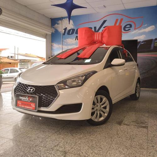 Imagem 1 de 11 de Hyundai Hb20 1.6 Comfort Plus 16v Flex 4p Automático