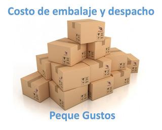 Caja Para Embalaje Y Despacho, Peque Gustos