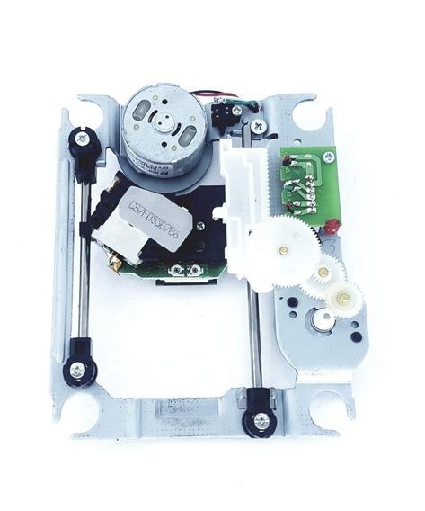 Mecanismo Unidade Ótica Sfhd65 Dv06 Toshiba Dvd Hd65