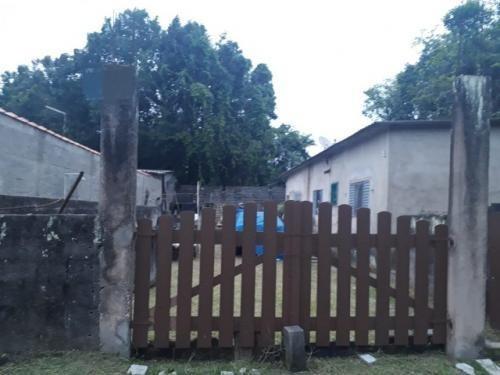 Casa No Jardim Santa Terezinha Em Itanhaém - 6489