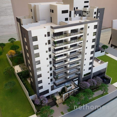 Imagem 1 de 12 de Apartamento - Perdizes - Ref: 23350 - V-23350