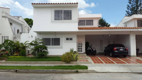 Townhouse En Venta Trigal Norte Valencia Ih 407289