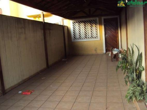 Venda Sobrado 2 Dormitórios Jardim Santa Cecília Guarulhos R$ 330.000,00 - 24490v