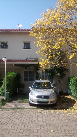 Casa Residencial À Venda, Vila Nostra, Cotia - Ca1211. - Ca1211