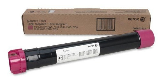 Toner Xerox 006r01519 Magenta 7556 7830 7835 7970 - Original