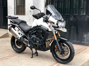 Tiger Explorer Cx 12000