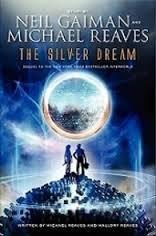 Interworld Trilogy 2: The Silver Dream - Harper Collins Usa