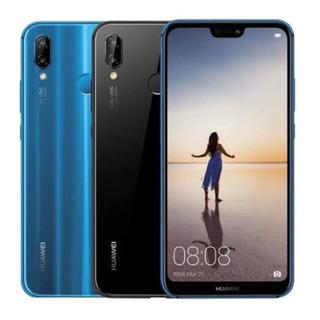 Huawei P20 Lite 32gb + 4gb Dual Sim Nuevo Original