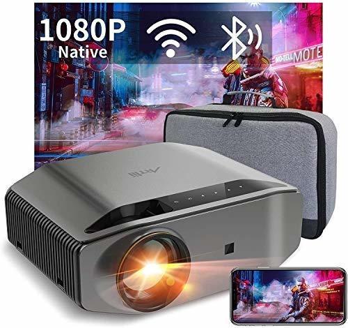 Proyector 1080p - Artlii Energon 2 Full Hd Wifi Bluetooth M