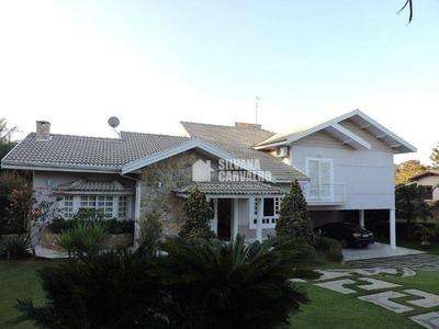 Casa À Venda No Condomínio Haras Paineiras Em Salto. - Ca5894