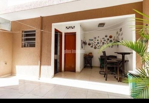 Casa Sobrado - Pj54376