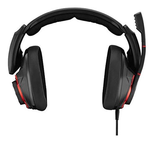 Sennheiser Gsp 600 Auriculares Para Juegos Profesionales